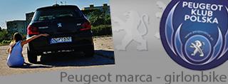 Peugeot miesiąca - Marzec 2015