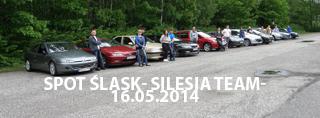 Spot Śląsk Silesia Team-u - 16.05.2014